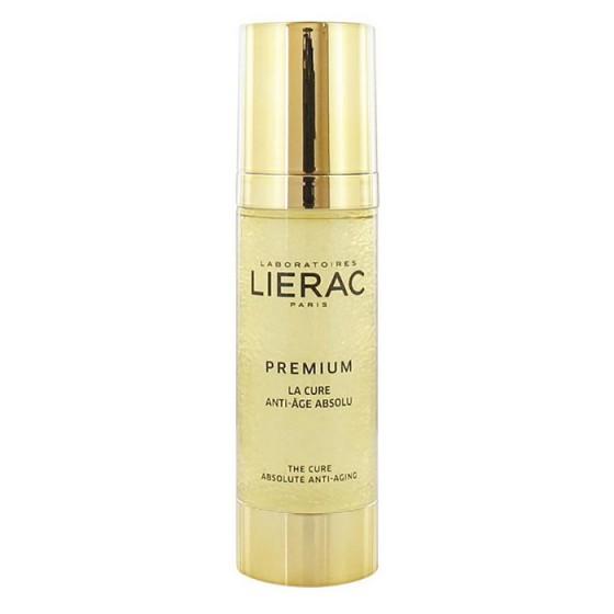 LIERAC Premium / ЛИЕРАК Премиум Мултикорективен противостареещ еликсир 30 мл