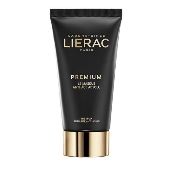 LIERAC Premium / ЛИЕРАК противостарееща маска 75 мл