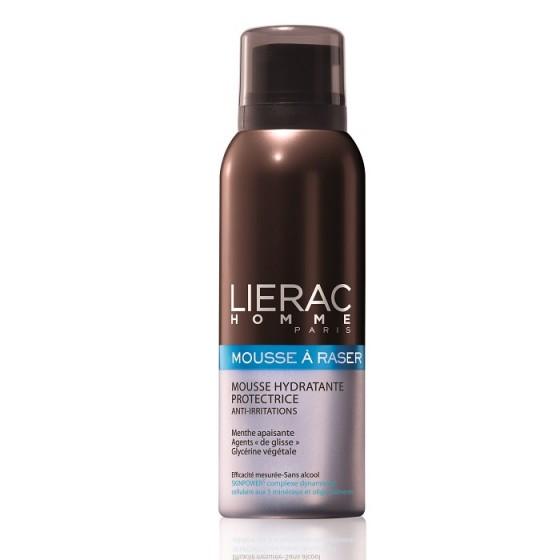 LIERAC Homme / ЛИЕРАК пяна за бръснене 150 мл