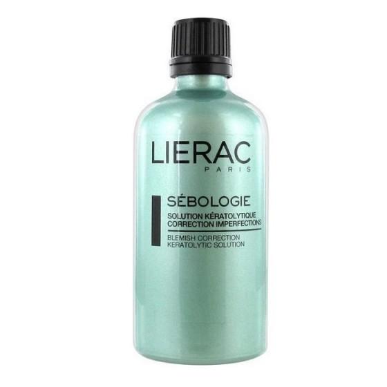 LIERAC Sebologie / ЛИЕРАК кератолитен лосион срещу несъвършенства 100 мл