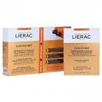 LIERAC Sunissime Duo 1+1 / ЛИЕРАК Сънисим капсули за здравословен тен 60бр