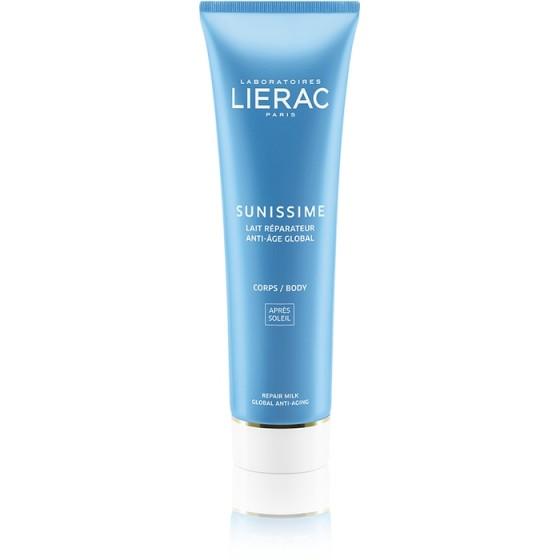 LIERAC Sunissime / ЛИЕРАК Сънисим рехидратиращо мляко тяло за след слънце 150 мл
