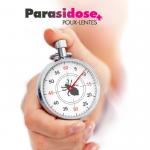 PARASIDOSE / ПАРАЗИДОУЗ лосион против въшки и гниди 100 мл