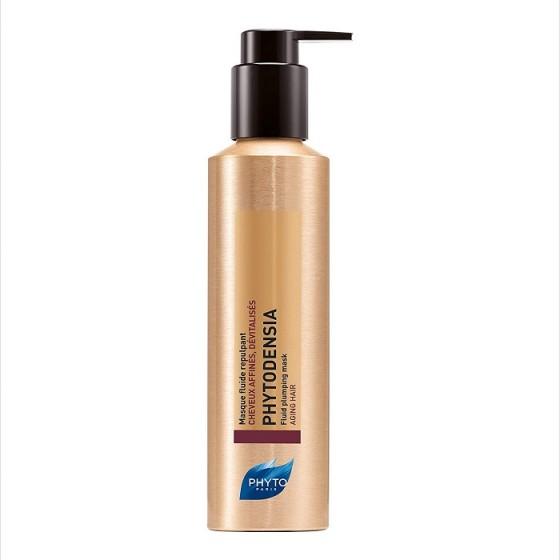 PHYTOdensia / ФИТО уплътняваща маска за тънка коса 175 мл