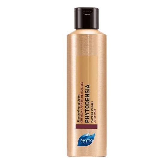 PHYTOdensia / ФИТО Фитоденсиа Уплътняващ шампоан за тънка и безжизнена коса 200 мл