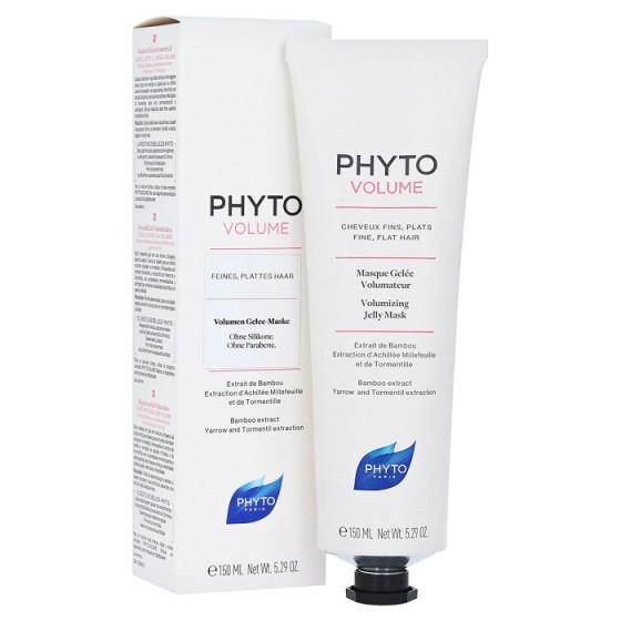 PHYTOvolume / ФИТО маска за обем на косата 150 мл