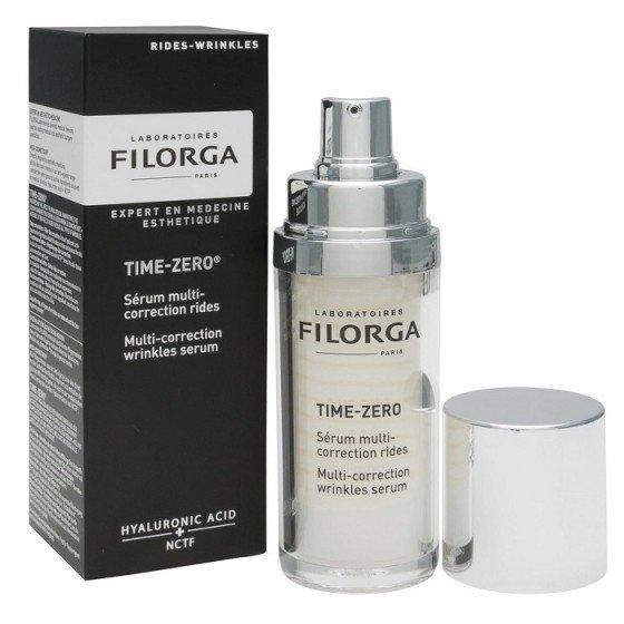 FILORGA / ФИЛОРГА Time Zero серум срещу бръчки 30 мл