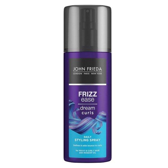 JOHN FRIEDA Frizz Ease / ДЖОН ФРИДА спрей за стилизиране на къдрици 200 мл