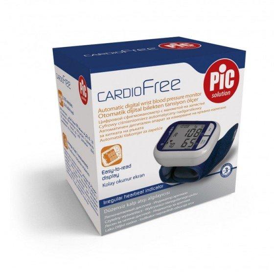PIC solution / Пик сълюшън Апарат за кръвно налягане Cardio Free