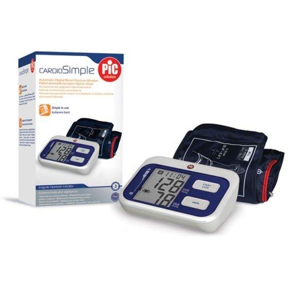 PIC solution / Пик сълюшън Апарат за кръвно налягане Cardio Simple