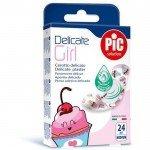 PIC solution / Пик сълюшън Пластир за деца 24 бр