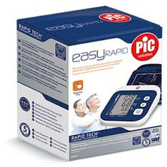 PIC solution / Пик сълюшън Апарат за кръвно налягане Еasy Rapid