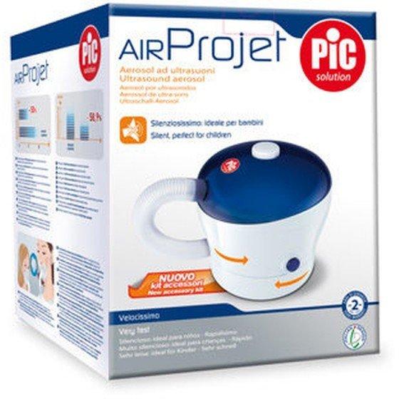 PIC solution / Пик сълюшън Инхалатор AirProjet