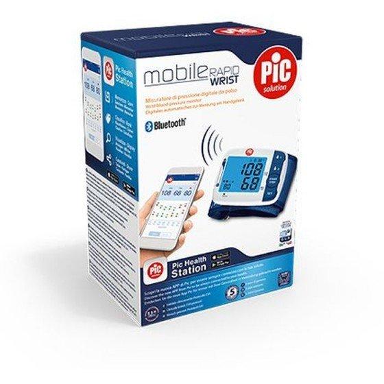 PIC solution / Пик сълюшън Апарат за кръвно налягане Mobile Rapid