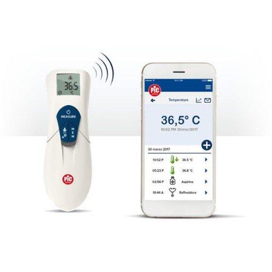 PIC solution / Пик сълюшън Термометър Thermo Diary