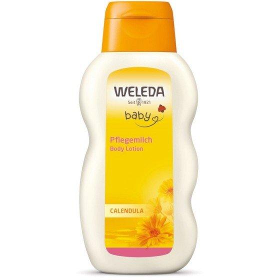 WELEDA / ВЕЛЕДА подхранващо мляко с невен 200 мл