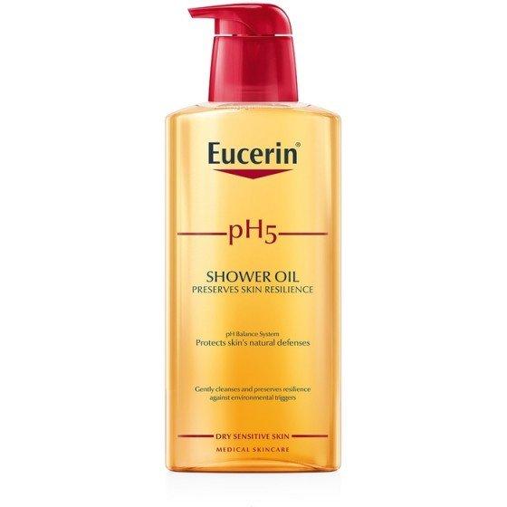 EUCERIN PH 5 SHOWER OIL / ЕУЦЕРИН PH 5 душ олио 400 мл