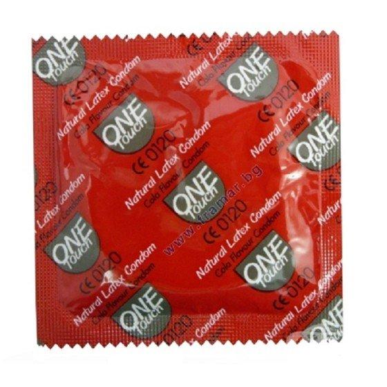 ONE TOUCH / УАН ТАЧ презервативи 1 бр.