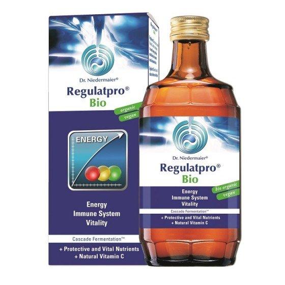 REGULATPRO BIO / РЕГУЛАТПРО БИО за енергия и имунитет концентрат 350 мл