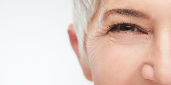 Как да предпазим очите си от остаряване