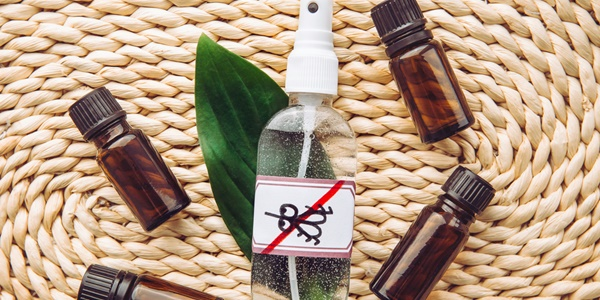 7 етерични масла против комари