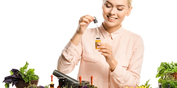 5 изпитани билки за по-добро женско здраве