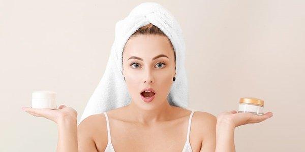 Хидратация или овлажняване: от какво се нуждае кожата ми?