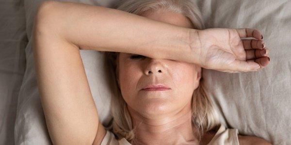 Тайни и загадки на менопаузата