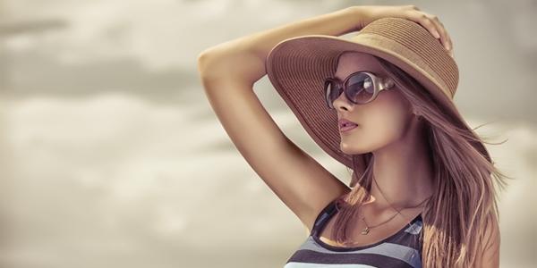 Как да се предпазим от слънцето