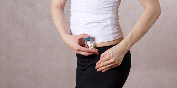 Заслужават ли си вагиналните пробиотици?