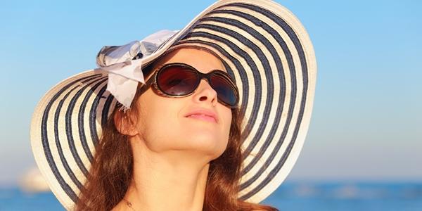 6 причини да предпазим очите си от слънцето