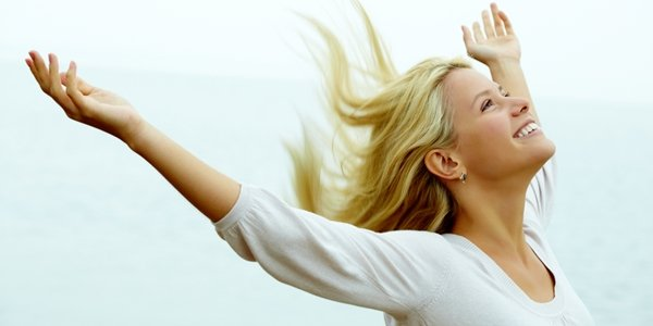 7 тайни на здравите и щастливи жени