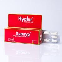 Хиалур / Hyalur