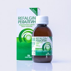 Рефалгин / Refalgin Сироп за Деца при Гастроезофагеален Рефлукс и Киселини